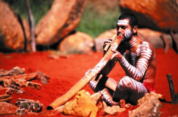 Kakadu is a portal to Aboriginal cultures