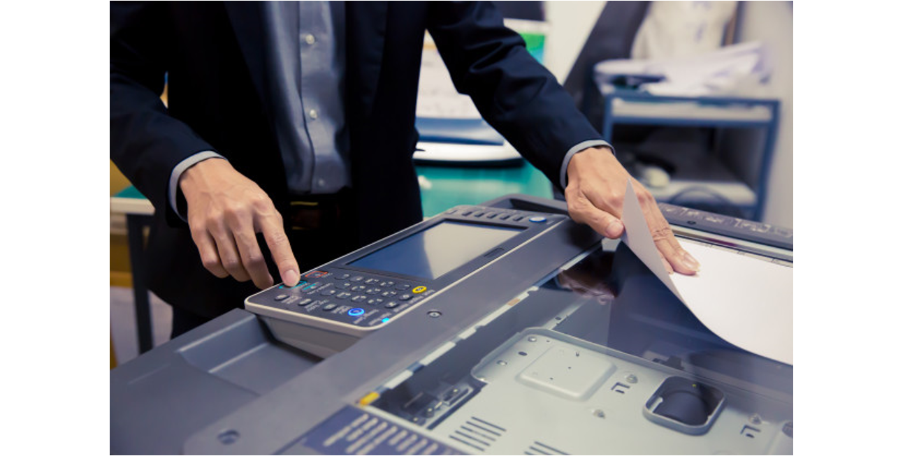 "Choosing the right ""Managed Print Services"" provider"