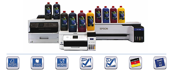 ARMOR extends its strong desktop inks know-how to the inkjet remanufacturing industry