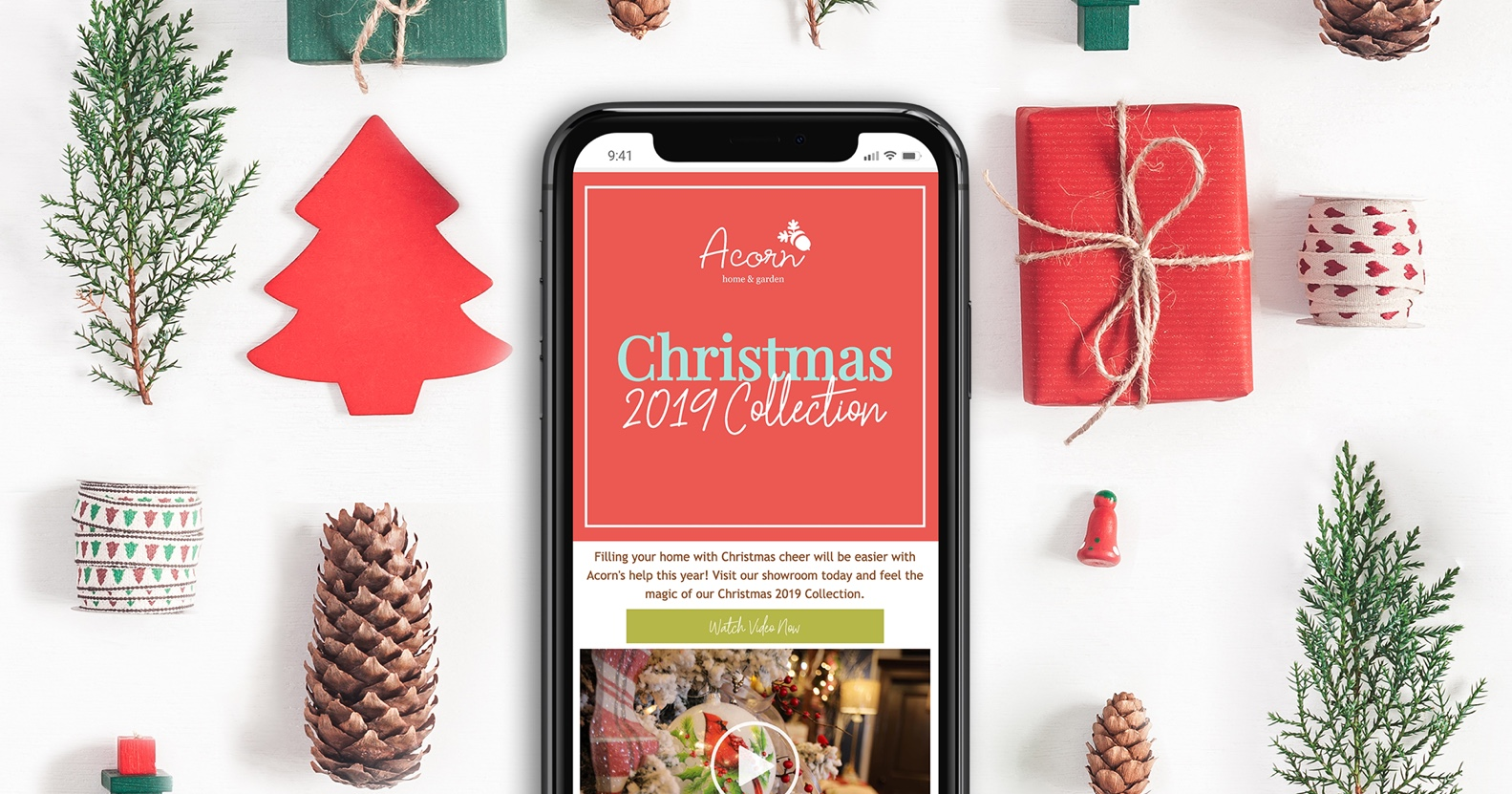Our Holiday Marketing Faves for 2019