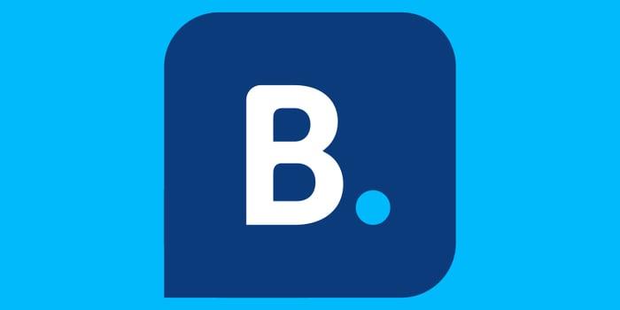 Is Booking.com een bekend en sterk merk?