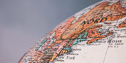 Bestaat een wereldwijde merkregistratie?