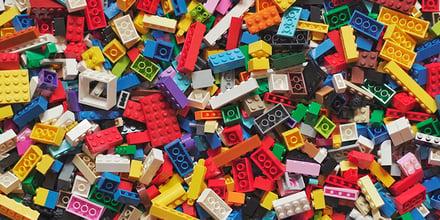 Nietigverklaring modelrecht Lego-blokje afgewezen.