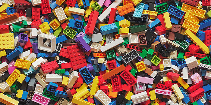 Invalidity of LEGO brick design rejected by EU court