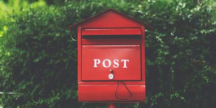 Brief ontvangen van LEVIN NYMAN & PARTNERS?