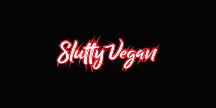 De wat? The Slutty Vegan.