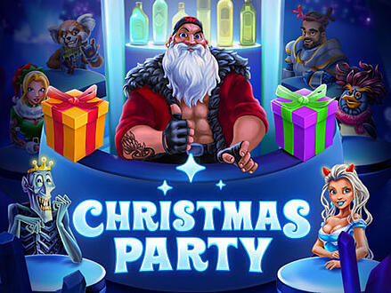 Last Christmas (party)