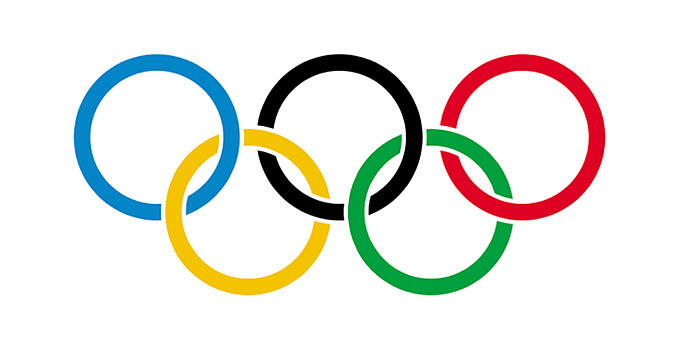 An Olympic touch? Forget it!