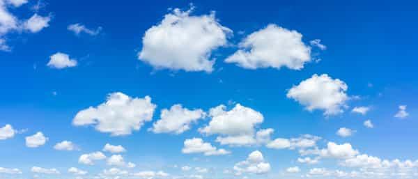 Multiple clouds