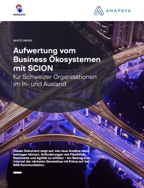 Swisscom Kooperation (DE)