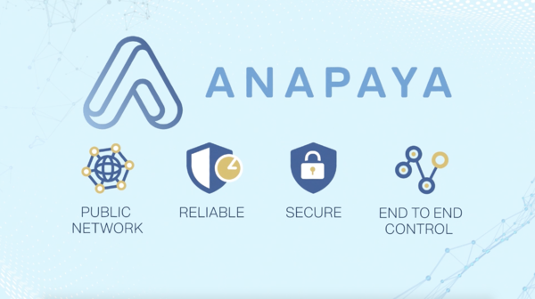 Anapaya Explainer Video
