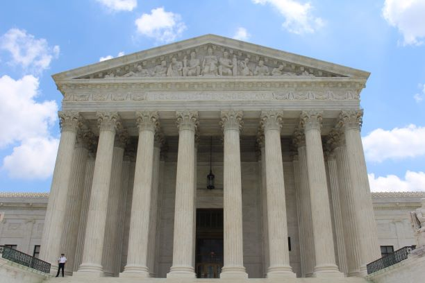 Supreme Court Rules for LGBTQ Employment Rights