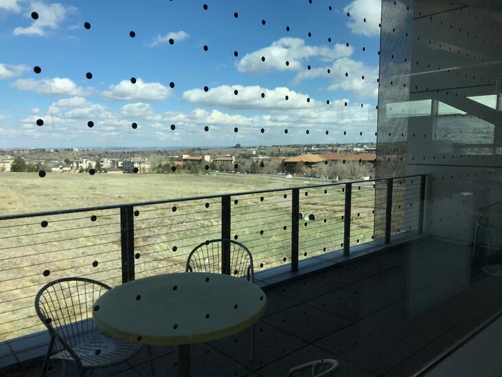 A Long-Term Solution for Bird Collisions at the NREL Lab!