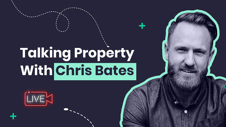 Talking Property with Chris Bates