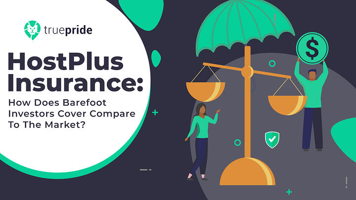 HostPlus Insurance: How does the Barefoot Investors cover compare to the market?