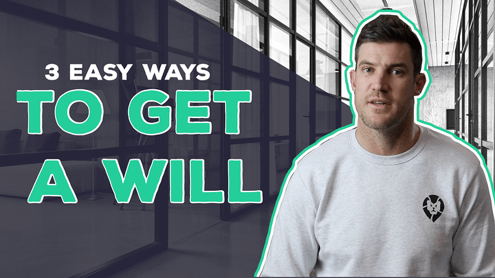 How To Write A Will In Australia - 3 Options To Suit Any Budget