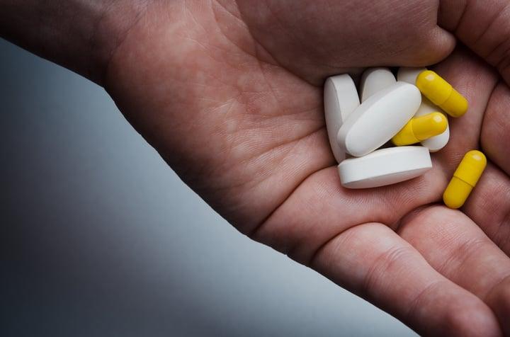 National Prescription Drug Take-Back Day is April 24
