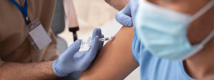 #CostaRica #AlertaLaboralBDS: Decreto que hace obligatoria la vacuna contra COVID-19 en el sector público y faculta a patronos privados a exigirla