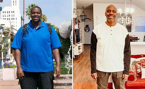 Weight Loss Success During Covid: Che's Story
