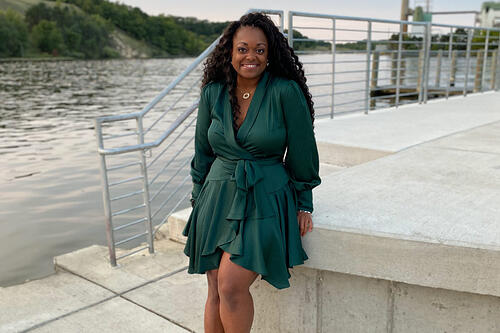 Putting Health as a Priority: Jazmine's Story