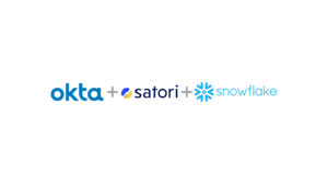 Creating an Okta SSO application for a Satori-protected Snowflake account