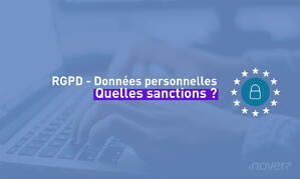 RGPD les sanctions