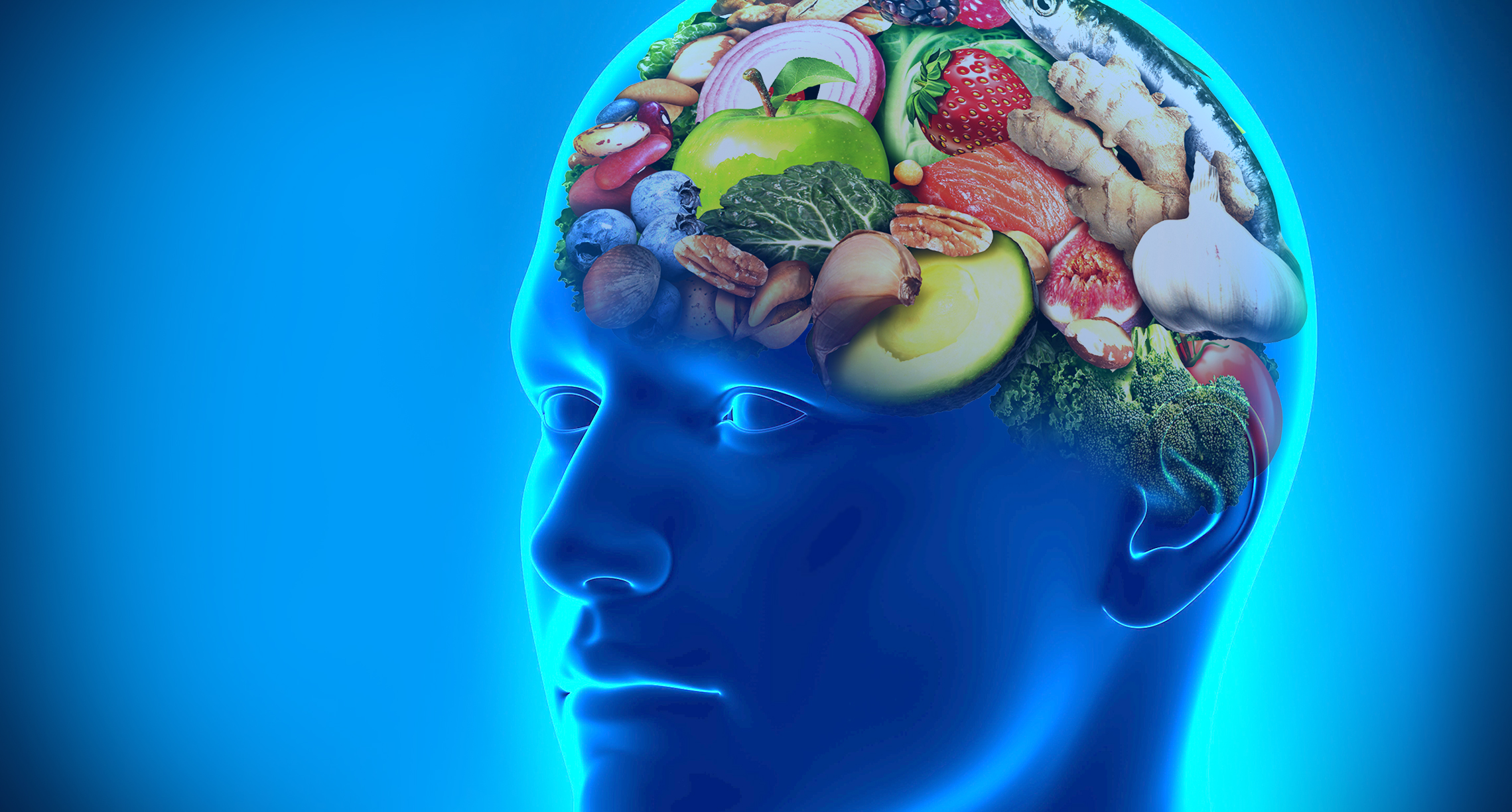 Advanced Nutrient Therapy & Seven Foods to Keep a Vibrant Brain