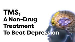A Life-Changing Non-Drug Treatment for Depression