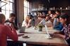 How to Create a Coffee Shop Environment in Your Workspace