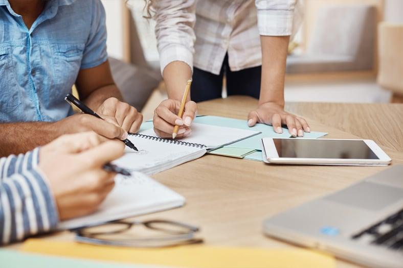 Tre sätt att effektivisera affären när du jobbar med linjärsystem