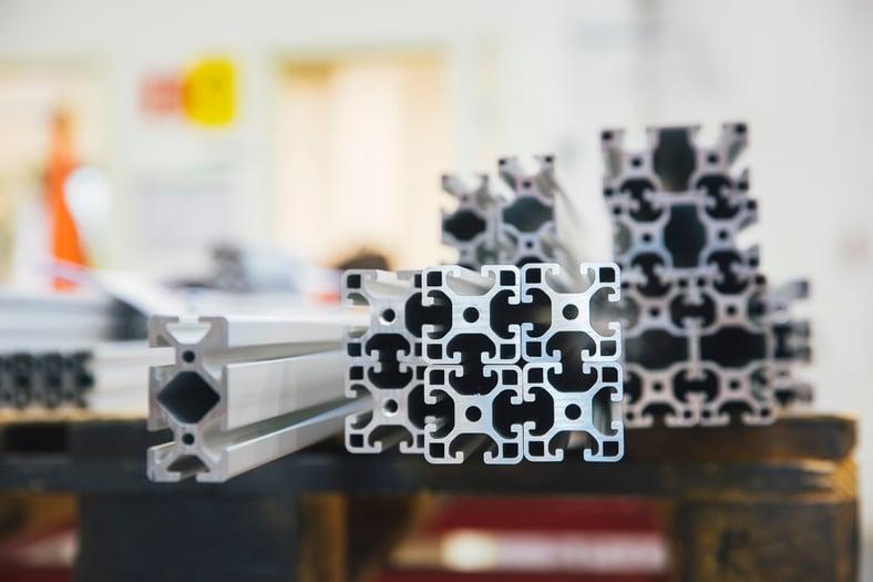 Oikean liitoksen valitseminen alumiinirakenteeseen