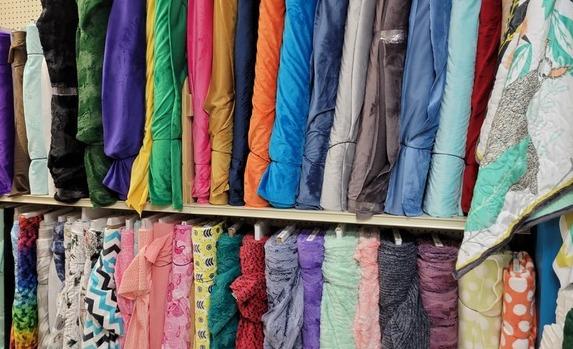 Shop Spotlight: Sew On & Sew North