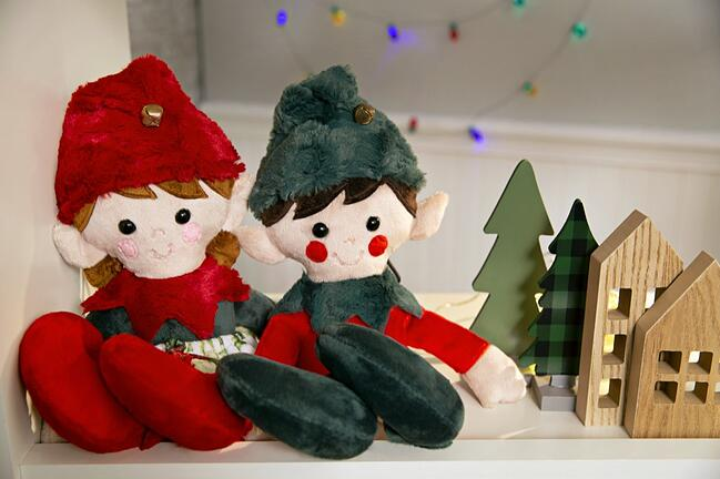 """Four Must-Try """"Christmas in July"""" Sewing Patterns"""