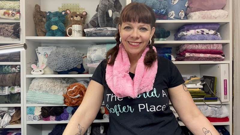 Sew Together Tuesday Season 7 Schedule: Dates, Projects & Fabrics