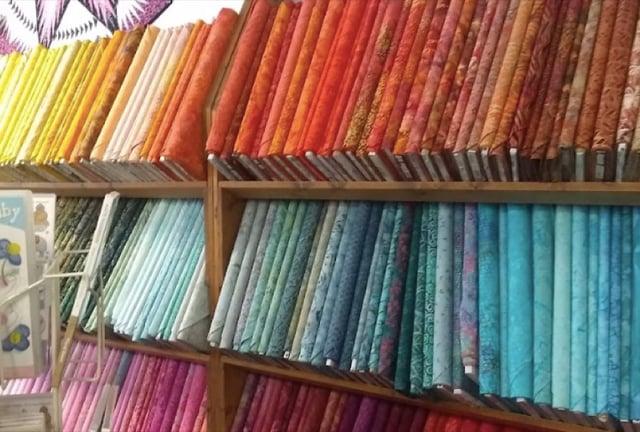 backdoor quilt shoppe