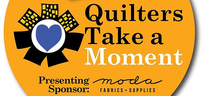 quilters take a moment 2020