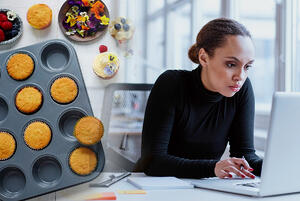 How to Balance a Side Hustle AND a Full-Time Job