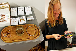 Christy-Anne Jewellery: There's Beauty in the Process