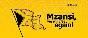 Rebuild Mzansi: An Update from Our CEO