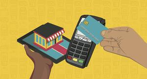 iKhokha Card Machine or One from the Bank: Which is Better?