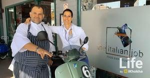The Italian Job Food Emporium