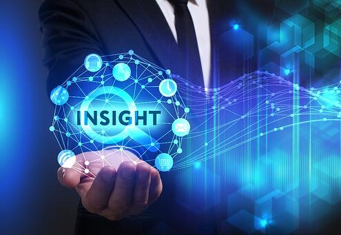 The power of real time insight