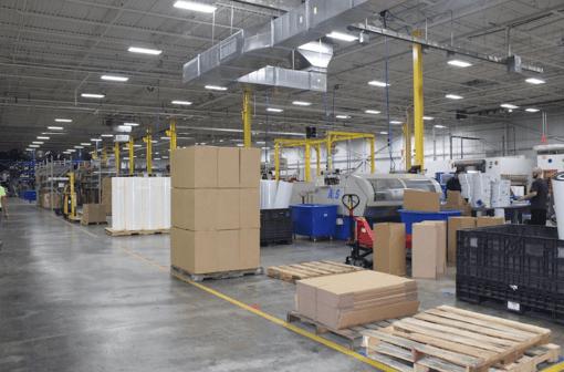Mueller Warehouse