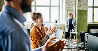 Building an employee wellness program