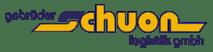 Actindo_Anbindung_Schuon Logistik