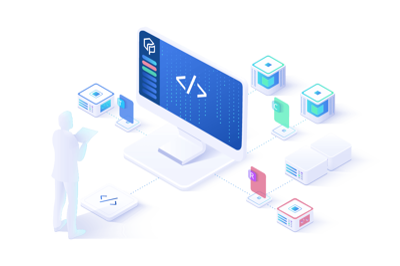 Actindo_Developer Center_Integrate