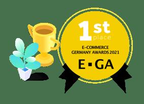 Actindo_E-Commerce Award