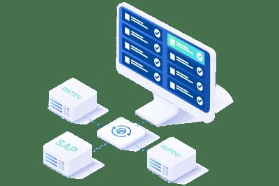 Actindo_Accounting_Export