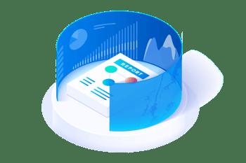 Actindo_Business intelligence_Business Dashboard