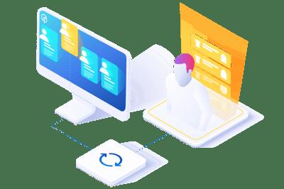 Actindo_CustomerManagement_AutomatedReport